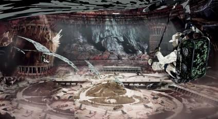 """Дэвид Уилкок. Космическое Раскрытие – 2: """"Новый разоблачитель подвергается проверке на полиграфе"""". Интервью Джея Вайднера с Джейсоном Райсом 438_13"""