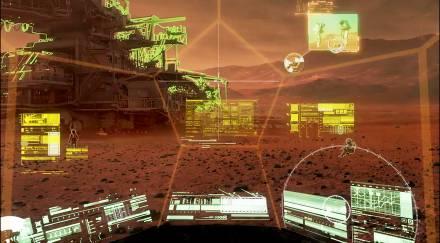 Космическое Раскрытие – 2: Утилизация древней инопланетной техники  Интервью Джорджа Нури с Эмери Смитом 452_4