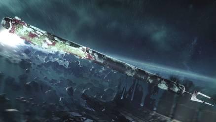 Космическое Раскрытие – 2: Утилизация древней инопланетной техники  Интервью Джорджа Нури с Эмери Смитом 452_6