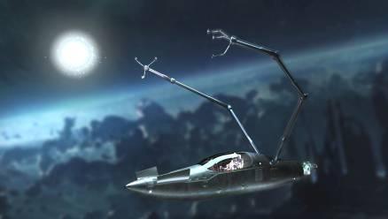 Космическое Раскрытие – 2: Утилизация древней инопланетной техники  Интервью Джорджа Нури с Эмери Смитом 452_7
