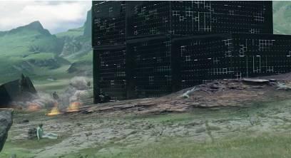 Космическое Раскрытие – 2: Извлечение потерпевших крушение инопланетных космических кораблей. Интервью Джорджа Нури с Эмери Смитом 459_5