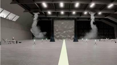 """Космическое Раскрытие – 2: """"Порталы: Соединение космической магистрали"""". Интервью Джорджа Нури с Эмери Смитом 466_4"""