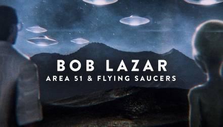 К 30-летней годовщине выхода вперед Боба Лазара – пионера-инсайдера Зоны 51: Альфа и Омега 469_1