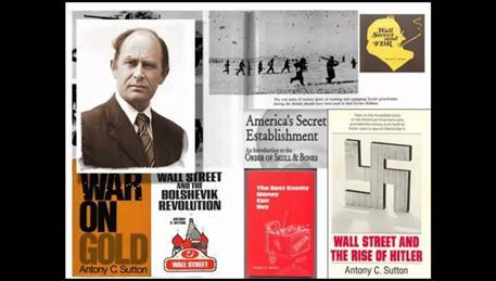 К 30-летней годовщине выхода вперед Боба Лазара – пионера-инсайдера Зоны 51: Альфа и Омега 469_30