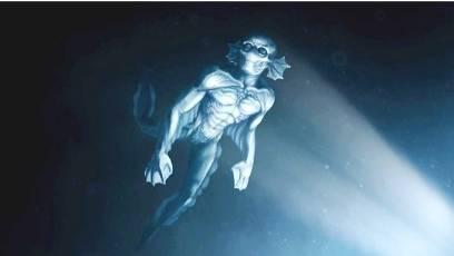 """Космическое Раскрытие – 2: """"Подводная деятельность"""". Интервью Джорджа Нури с Эмери Смитом 473_9"""