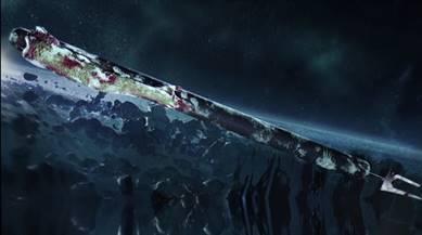 Космическое Раскрытие – 3: Современные достижения, основанные на инопланетной технологии  Интервью Джорджа Нури с Эмери Смитом  Вторник, 12 марта  2019 года 489_7