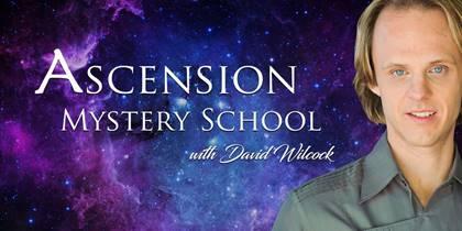 Дэвид Уилкок о секретах Вознесения: Новые 4,5 часа видеороликов на YouTube! 490_1