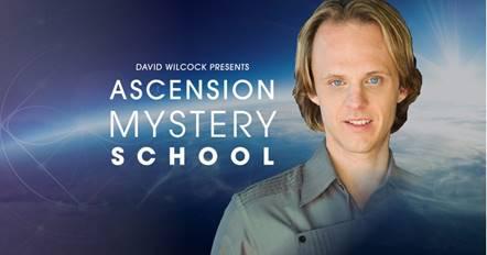 Дэвид Уилкок о секретах Вознесения: Новые 4,5 часа видеороликов на YouTube! 490_4