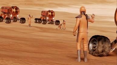 Космическое Раскрытие – 3: Новый инсайдер начинает душераздирающее путешествие. Интервью Джея Вайднера с Тони Родригесом 493_15