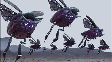 Космическое Раскрытие – 3: Новый инсайдер начинает душераздирающее путешествие. Интервью Джея Вайднера с Тони Родригесом 493_16