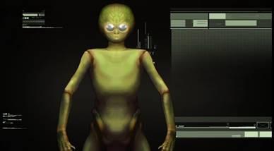Космическое Раскрытие – 3: Семь инопланетных видов. Интервью Джея Вайднера с Джейсоном Райсом 496_3