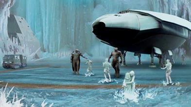 Космическое Раскрытие – 3: Семь инопланетных видов. Интервью Джея Вайднера с Джейсоном Райсом 496_8