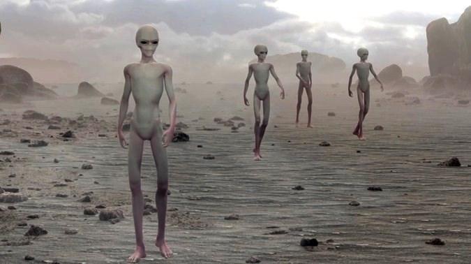 Космическое Раскрытие – 3: Внутренняя Земля. Миссии. Интервью Джорджа Нури с Эмери Смитом 504_5