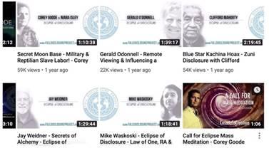 Космический брифинг: Воссоединение Дэвида Уилкока и Кори Гуда 506_46