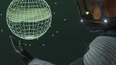 Космическое Раскрытие – 3: Внутренняя Земля. Микроклиматы   Интервью Джорджа Нури с Эмери Смитом 507_6
