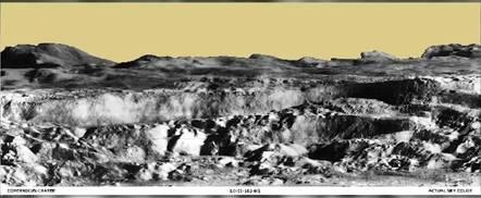 Космическое Раскрытие – 5: Секреты живой Луны Интервью Эмери Смита с Джоном Лиром 513_17