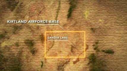 Космическое Раскрытие – 5: Зона 51 и засекреченные подземные сооружения Интервью Эмери Смита с Джоном Лиром 514_12