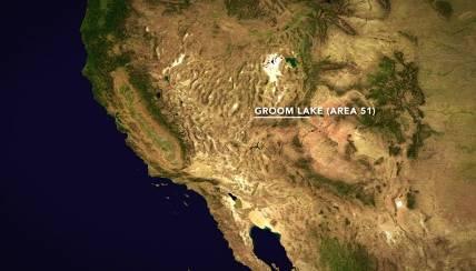 Космическое Раскрытие – 5: Зона 51 и засекреченные подземные сооружения Интервью Эмери Смита с Джоном Лиром 514_4