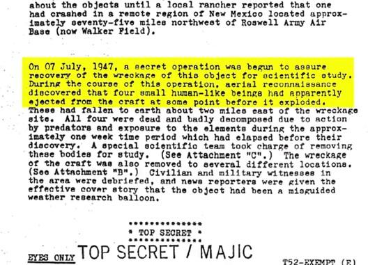 """Космическое Раскрытие – 5: Уровни """"совершенно секретно"""". Интервью Эмери Смита с Джоном Лиром 515_23"""