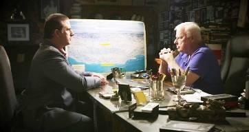 Космическое Раскрытие – 5: Подводные лодки под Америкой. Интервью Эмери Смита с Джоном Лиром 516_2