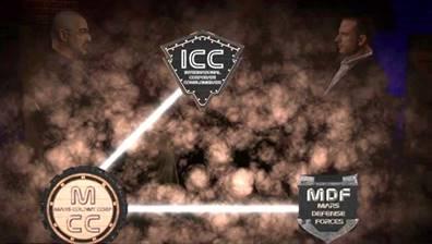 Космическое Раскрытие – 6: Рэнди Крамер. Cолдат-гибрид для ТКП. Интервью Эмери Смита с Рэнди Крамером 519_2