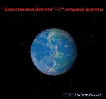 "Ричард К. Хоагленд - Кто враг: ""Конец дней"" начался? 51image019"