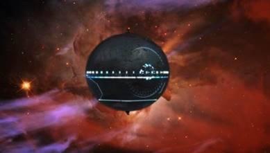Раскрытие - Космическое Раскрытие – 6: Инопланетные и земные технологии. Интервью Эмери Смита с Рэнди Крамером  525_4