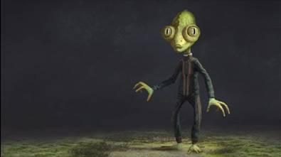 Космическое Раскрытие – 6: Инопланетные и земные технологии. Интервью Эмери Смита с Рэнди Крамером  525_5