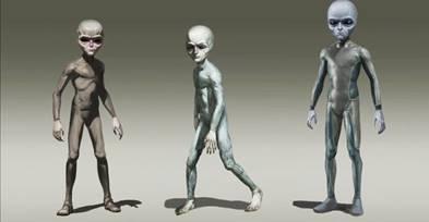Космическое Раскрытие – 7: Инопланетяне на Земле. Интервью Эмери Смита с Клиффордом Стоуном 529_6