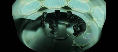 Космическое Раскрытие – 7: Внутри инопланетных космических кораблей. Интервью Эмери Смита с Клиффордом Стоуном 535_4
