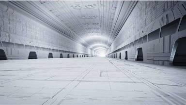 Раскрытие - Космическое Раскрытие – 8: Посещение Зоны 51 Интервью Эмери Смита с Дэвидом Эдейром 538_18