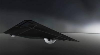Раскрытие - Космическое Раскрытие – 8: Посещение Зоны 51 Интервью Эмери Смита с Дэвидом Эдейром 538_20