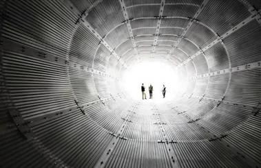 Космическое Раскрытие – 8: Теория путешествия во времени. Интервью Эмери Смита с Дэвидом Эдейром 540_6