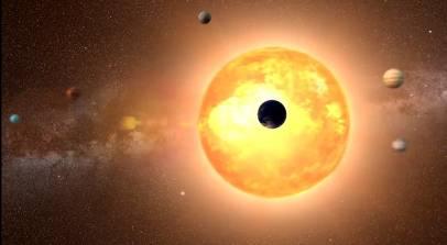 Космическое Раскрытие – 8: Почему ОНИ здесь? Интервью Эмери Смита с Дэвидом Эдейром 541_18