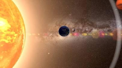 Космическое Раскрытие – 8: Почему ОНИ здесь? Интервью Эмери Смита с Дэвидом Эдейром 541_19