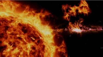 Космическое Раскрытие – 8: Почему ОНИ здесь? Интервью Эмери Смита с Дэвидом Эдейром 541_4