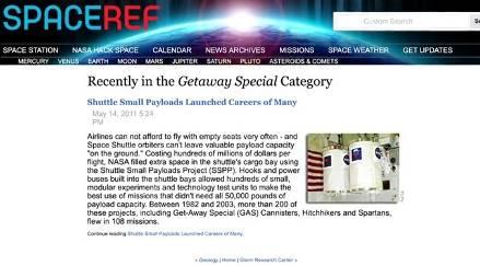 Космическое Раскрытие – 8: Упадок НАСА. Интервью Эмери Смита с Дэвидом Эдейром 542_3