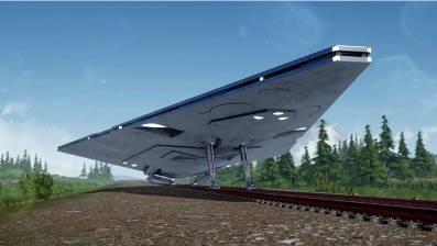 Космическое Раскрытие – 8: Программы похищений людей пришельцами. Интервью Эмери Смита с Дэвидом Эдейром 544_3