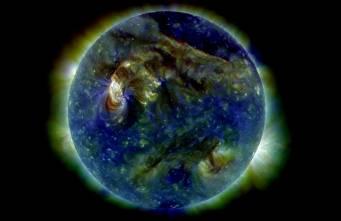 Космическое Раскрытие – 8: Угрозы нашей электрической сети. Интервью Эмери Смита с Дэвидом Эдейром 545_7