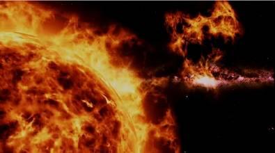 Космическое Раскрытие – 8: Угрозы нашей электрической сети. Интервью Эмери Смита с Дэвидом Эдейром 545_8
