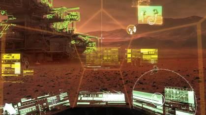 Космическое Раскрытие – 9: Патрулирование Солнечной системы. Интервью Эмери Смита с Рэнди Крамером 546_8