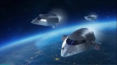 Космическое Раскрытие – 9: Действующие космические корабли ТКП. Интервью Эмери Смита с Рэнди Крамером 547_2