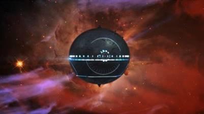 Космическое Раскрытие – 9: Действующие космические корабли ТКП. Интервью Эмери Смита с Рэнди Крамером 547_4