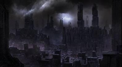 Космическое Раскрытие – 9: Войны за временные линии. Интервью Эмери Смита с Рэнди Крамером 550_3