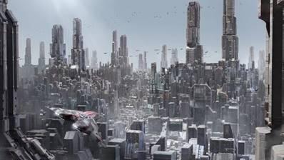 Космическое Раскрытие – 9: Войны за временные линии. Интервью Эмери Смита с Рэнди Крамером 550_4