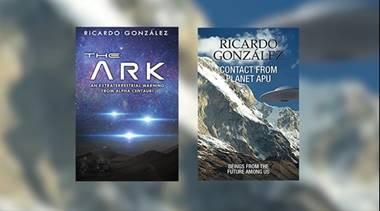 Космическое Раскрытие – 11: Первый контакт: Апунианцы Интервью Эмери Смита с Рикардо Гонсалесом 557_2