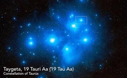 Космическое Раскрытие – 11: Миссия на Альфа Центавра  Интервью Эмери Смита с Рикардо Гонсалесом 557_31