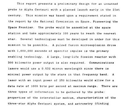 Космическое Раскрытие – 11: Миссия на Альфа Центавра  Интервью Эмери Смита с Рикардо Гонсалесом 557_6