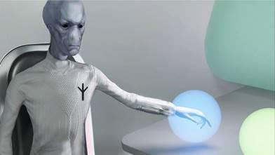Космическое Раскрытие – 11: Первый контакт: Апунианцы Интервью Эмери Смита с Рикардо Гонсалесом 558_18