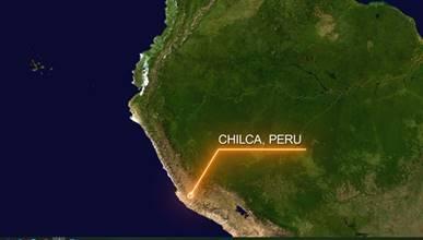 Космическое Раскрытие – 11: От ченнелинга к контакту. Интервью Эмери Смита с Рикардо Гонсалесом 558_7